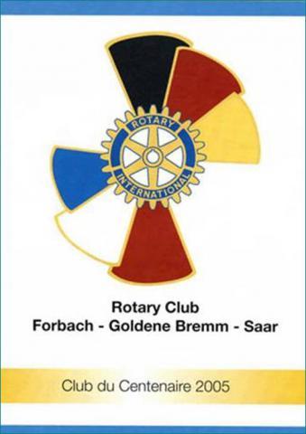 Forbach Goldene Bremm Saar