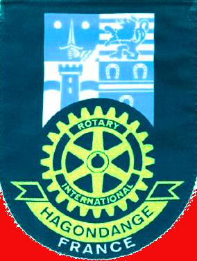 Blason d'Hagondange