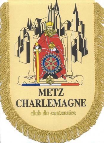 Metz Charlemagne